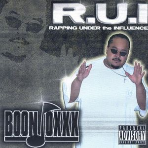 R.U.I.Rapping Under the Influence
