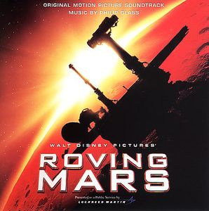 Roving Mars (Original Soundtrack)