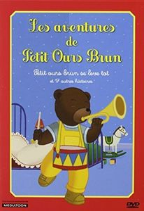Petit Ours Brun Vol 1 [Import]