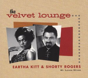 St Louis Blues: Velvet Lounge