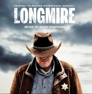 Longmire - Season 1 (Score) (Original Soundtrack)