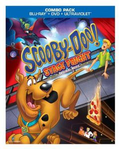 Scooby-Doo: Stage Fright