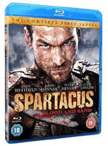 Spartacus: Blood & Sand-Series 1