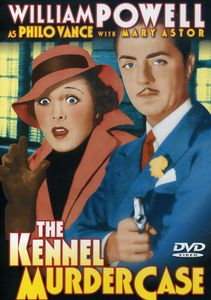 Kennel Murder Case (1933)