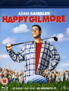 Happy Gilmore [Import]