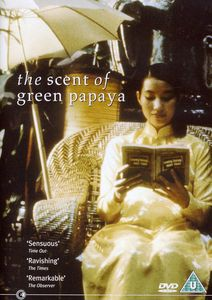 Scent of Green Papaya-Import