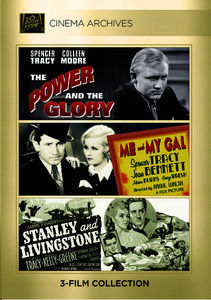 Power & Glory /  Me & My Gal /  Stanley Livingston