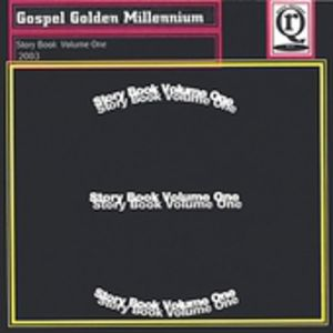 Gospel Golden Millennium-Story Book 1 /  Various
