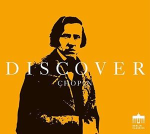 Discover Chopin