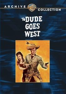 Dude Goes West