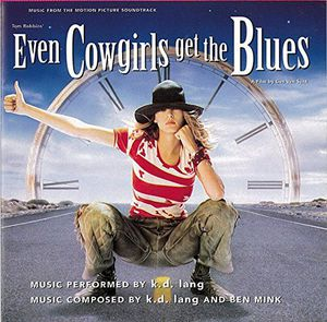 Even Cowgirls Get the Blues (Original Soundtrack) [Import]