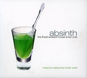 Absinth: Finest Ambient House & Bar Cuts /  Various