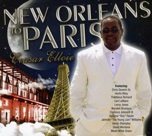 New Orleans to Paris'