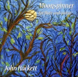 Moonspinner: For Flute & Guitar [Import]