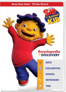 Sid the Science Kid: Encyclopedia of Discovery