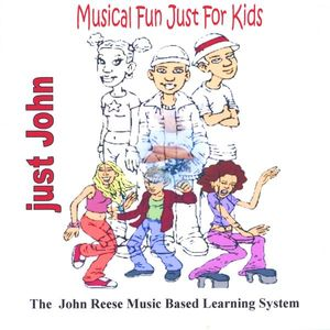 Musical Fun Just for Kids