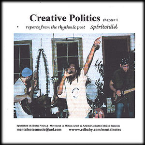 Creative Politics Chapter 1 Reports from the Rhyth