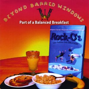 Part of a Balanced Breakfast