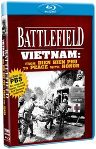 Battlefield Vietnam: From Dien Bien Phu to Peace