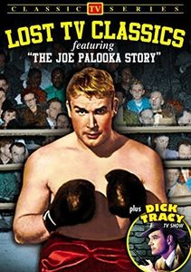 Lost TV Classics Featuring the Joe Palooka Story