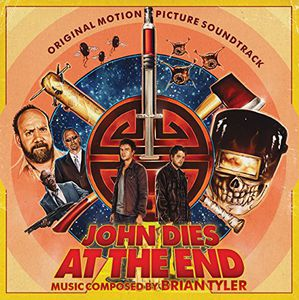 John Dies at the End (Original Soundtrack)