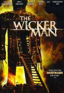 Wicker Man (1973)