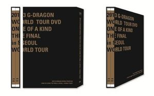 One of a Kind World Tour: Final in Seoul