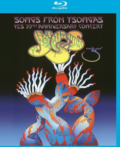 Songs from Tsongas 35th Anniversary Concert