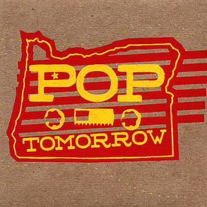 Pop Tomorrow /  Various