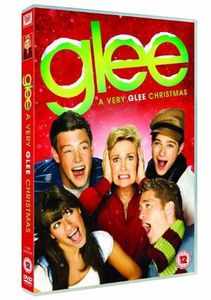 Glee: Very Glee Christmas