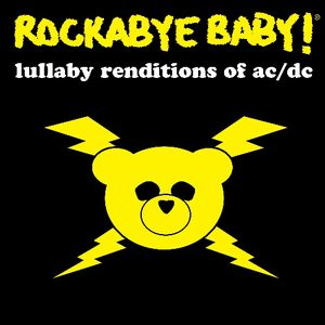 AC/ DC Lullaby Renditions