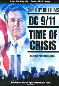 DC 9/ 11: Time of Crisis
