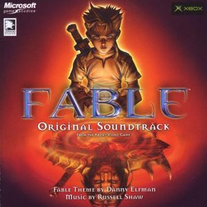 Fable (Original Soundtrack)
