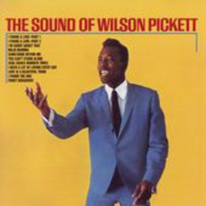 Sound of Wilson Pickett
