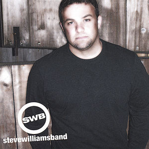 Steve Williams Band
