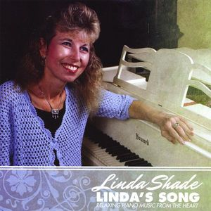 Linda's Song- Relaxing Piano Music from the Heart