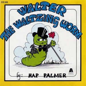 Walter the Waltzing Worm
