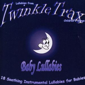 Baby Lullabies-18 Soothing Instrumental Lullabies