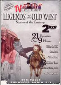 Legends of the Old West 2
