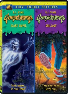 Goosebumps: Scary House & Chillology