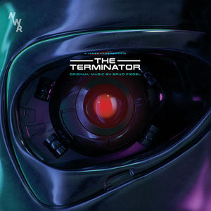 Terminator (Original Soundtrack)