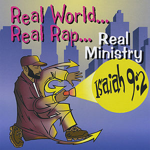 Real World Real Rap Real Ministry