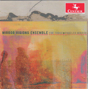 Mirror Visions Ensemble: The Three-Paneled Mirror