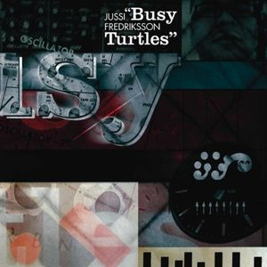 Busy Turtles