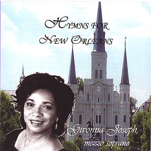 Hymns for New Orleans