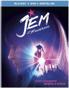 Jem & the Holograms