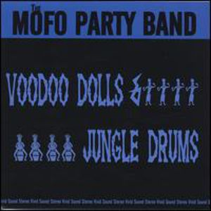 Voodoo Dolls & Jungle Drums