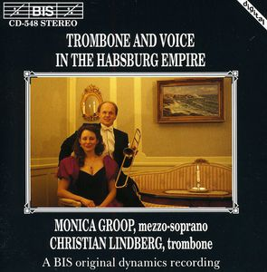 Trombone & Voice from Hapsburg Empire /  Various