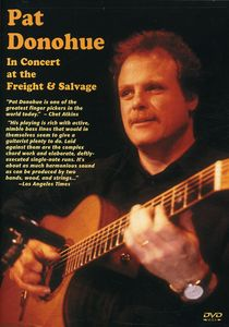 In Concert at the Freight & Salvage