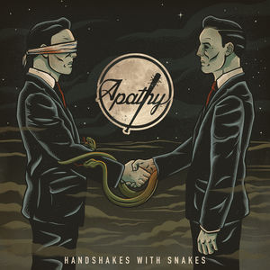 Handshakes With Snakes